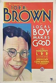 Local Boy Makes Good (1931) Poster - Movie Forum, Cast, Reviews