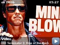 Terminator 3 dvd full latino dating