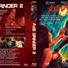 Axegrinder 2 (2019)