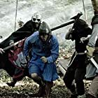 Mike Bailey in 1066 (2009)