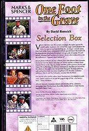 Selection Box Poster