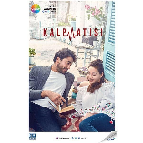 Kalp Atisi (TV Series 2017–2018) - IMDb