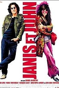 Janis et John (2003) Poster - Movie Forum, Cast, Reviews