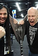 Wolf Hoffmann (Accept) Interview by Neil Turbin at NAMM 2016-The Metal Voice