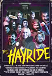 The Hayride (2018) HDRip English Movie Watch Online Free