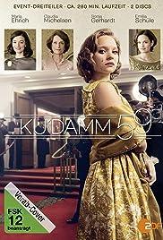 Ku'damm 59 Poster