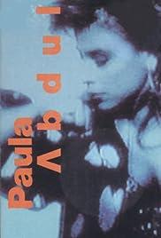 Paula Abdul: Straight Up Poster