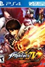 The King of Fighters XIV (2016) Poster