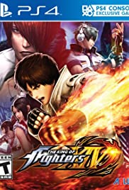 The King of Fighters XIV Poster