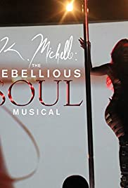 Rebellious Soul: The Musical Poster
