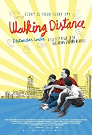Walking Distance Poster