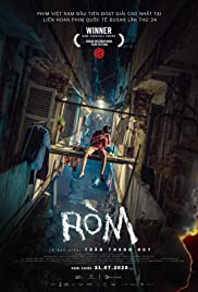 Rom Poster