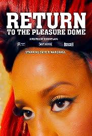 Return to the Pleasure Dome Poster