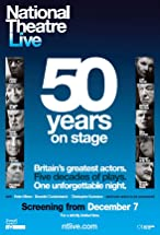 Primary image for Fifty Years on Stage