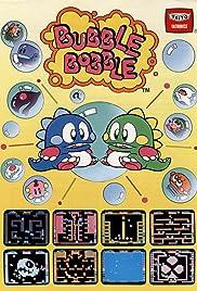 Bubble Bobble(1986) Poster - Movie Forum, Cast, Reviews