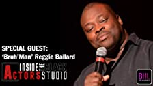 Reggie Ballard