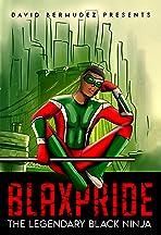 Blaxpride: The Legendary Black Ninja