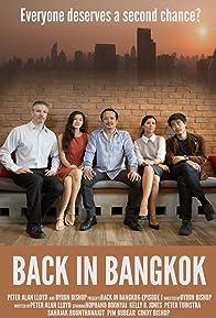 Primary photo for Back in Bangkok