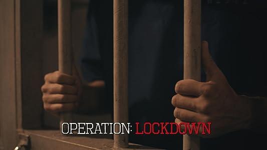 Watch full movie websites Operation Lockdown: Imprisoned Cop Killer [720