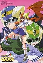 Ryusei Sentai Musumet