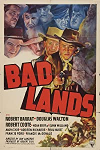 Full movie to download Bad Lands USA [movie]