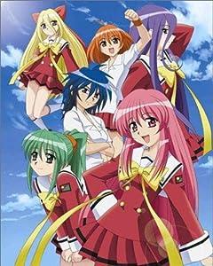Watch old online movies Kaben mankai! Koi no hana saku Koi koi 7 desu [480x272]