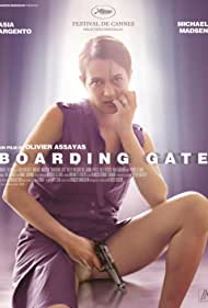 Asia Argento in Boarding Gate (2007)