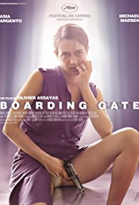 Primary photo for Boarding Gate
