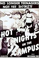 Hot Nights on the Campus