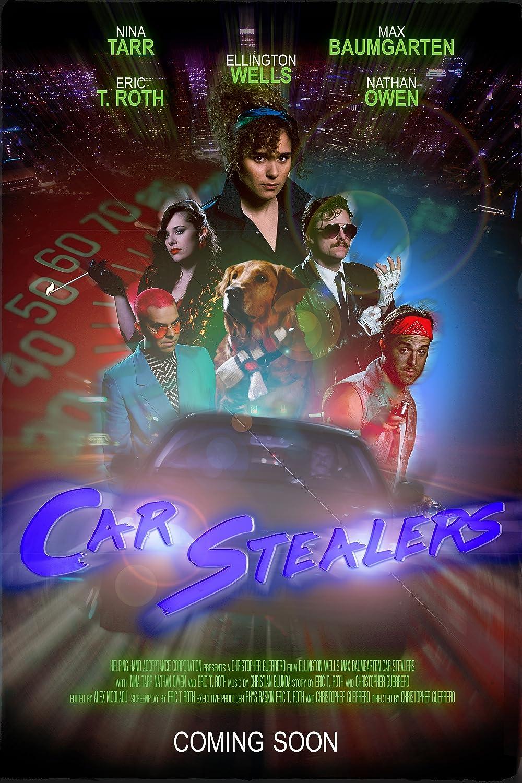 Car Stealers 2019