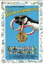 Animalympics(1980) Poster - Movie Forum, Cast, Reviews