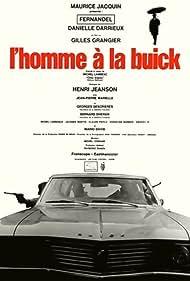 L'homme à la Buick (1968)