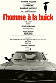 L'homme à la Buick Poster