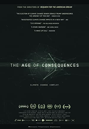 Where to stream The Age of Consequences