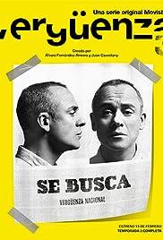 Spanish Shame Poster