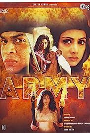 فيلم Army 1996 مترجم