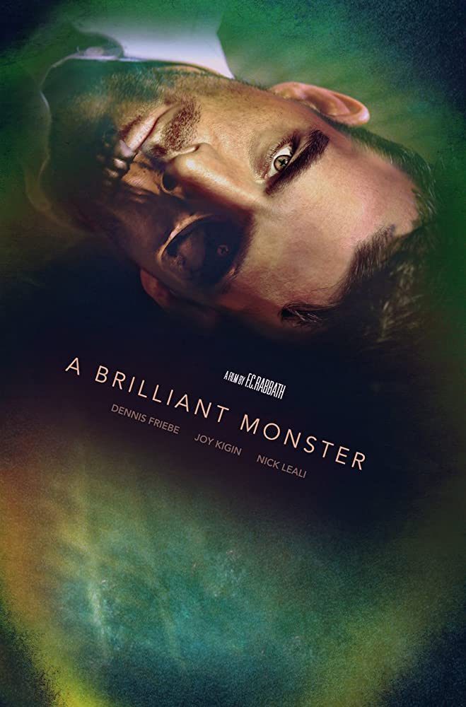 A Brilliant Monster (2018) English 720p HDRip 800MB ESubs