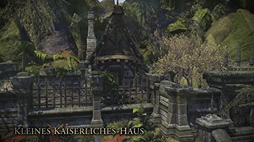 The Elder Scrolls Online: Homestead (German)