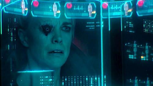 Krypton: All Systems Fail