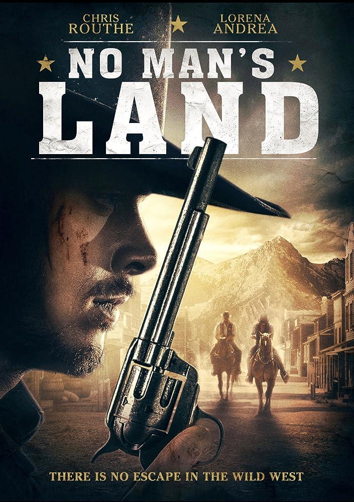 No Man's Land (2019) English 720p HDRip 800MB