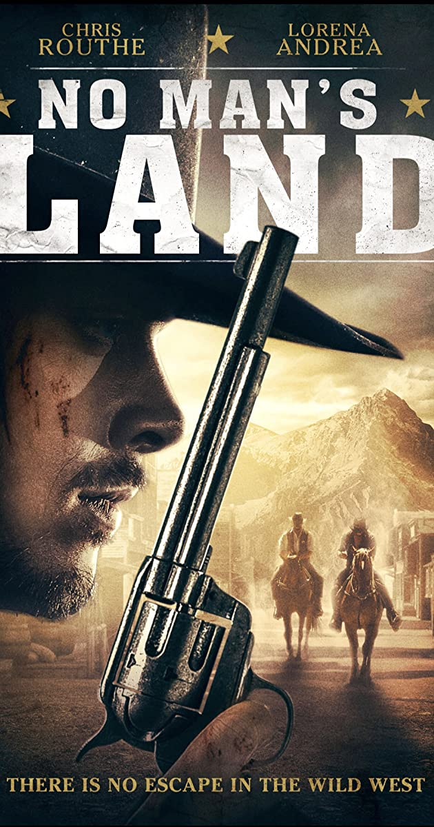 No Man's Land-480p 200MB BluRay