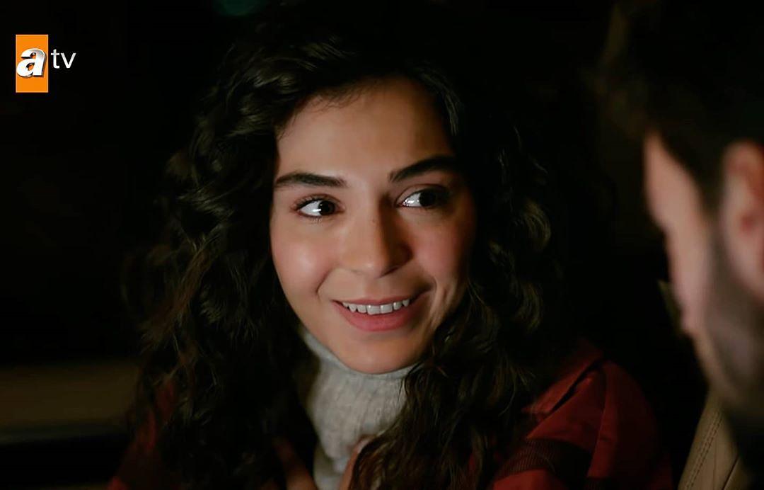 Ebru Sahin in 23.Bölüm (2019)