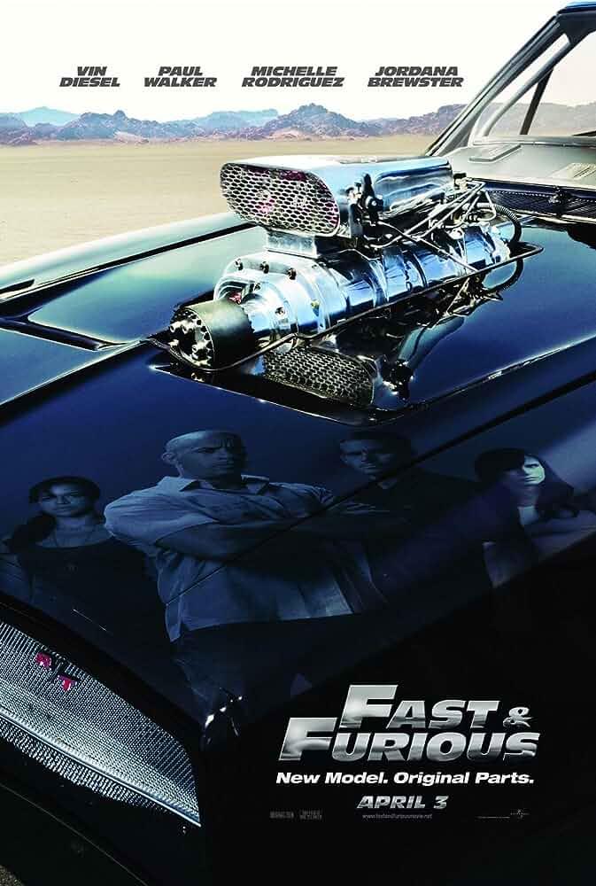 Download Fast & Furious (2009) Dual Audio Hindi BluRay 480p [400MB]   720p [1GB]   1080p [2.6GB] ( part 4 )