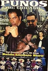 Puños de chicano (2001)