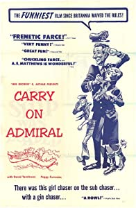 Watch free movie only Carry-on Admiral UK [480x320]