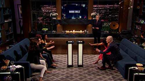 Hollywood Game Night: Don't Be Gunn Shy