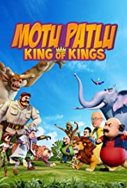 Motu Patlu King Of Kings 2016 Imdb
