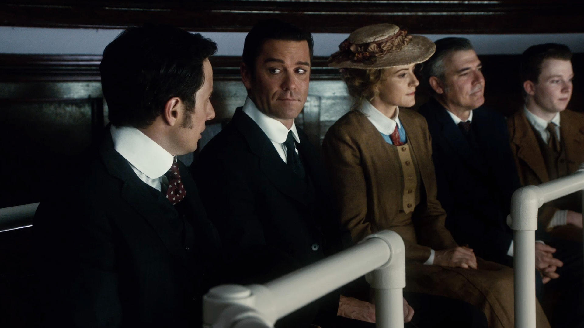 murdoch mysteries home for the holidays youtube