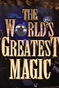 Primary photo for The World's Greatest Magic