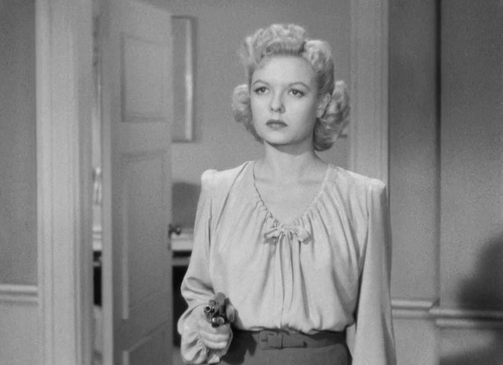 Marjorie Reynolds in Ministry of Fear (1944)